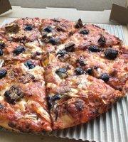 Serge's Pizza & Pasta