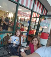 Rita's Italian Ice and custards