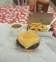 Pete's Gourmet Burger