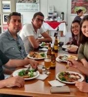 Restaurante Casa Gourmet & Paulo Tavares Buffet & Eventos