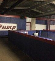 The Pump Sports Bar