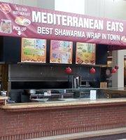Mediterranean Eats
