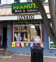 ‪Peanuts Bar and Grill‬