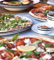Pizza Express Miramar