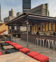 The Screening Room - Rooftop Bar