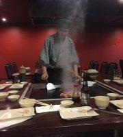Osaka Japanese Teppan Yaki Restaurant