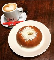 Káfet Cafe & Bakery