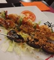 Fusion Restaurante Japones Braseria