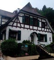 Brauhaus Ehrstein