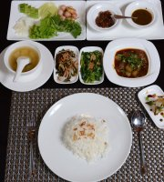 Lotus Myanmar Food House