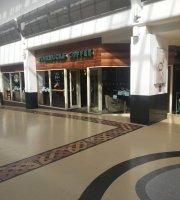 Starbucks Eastgate