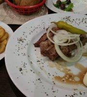 Notre's Cafe & Restaurant Inselschlosschen