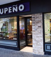 Cupeno Coffee