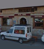 Cafeteria Dulce Venus