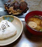 Okonomiyaki Tsukushi Akashi main shop