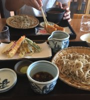 Soba Restaurant Yamato