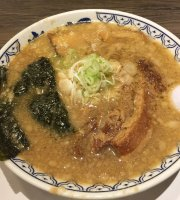 Tokyotonkotsu Ramen Bankara