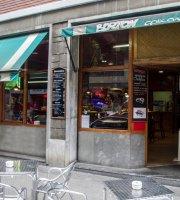 Bar Berton Goikoa
