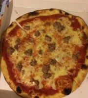 Fagiolo PIZZA