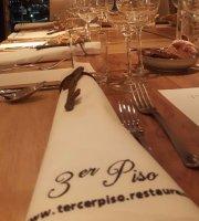 Tercer Piso Restaurante