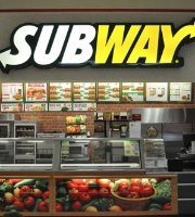 Subway Sanduiches