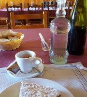 Restaurante Amandino