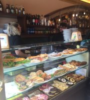 Bar La Raquette