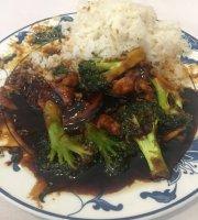 Hunan D'lite Restaurant