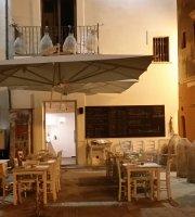 Pescheria Cucina Silocco