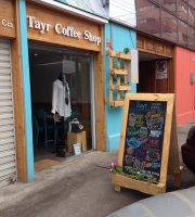 Tayr Coffe Shop