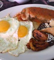 El Capitan Restaurante