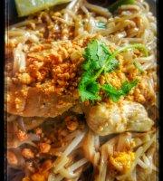 Coconut Thai