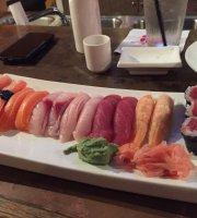 Fuji 1546 Restaurant & Bar