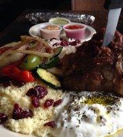 Phara's Mediterranean Cuisine