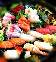 Duo Modern Japanese Cuisine & Hibachi