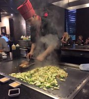 Wasabi Japanese Steak House