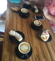 Creekside Coffee Sedona