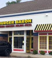 Burger Baron Restaurant