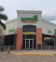 Barefoot Caribbean Grill