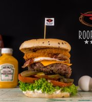 Roof Burger Viña