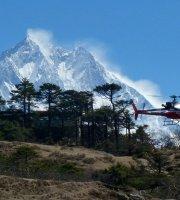 ヘリコプター ツアー