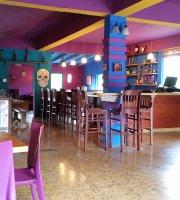 La Catrina Burger Bar