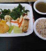 Xiang Yuan Vegetarian Buffet
