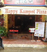 Happy Kampot Pizza