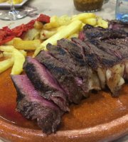 Sidreria Restaurante La Nueva Barrika