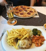 Restaurant-Pizzeria Meienrisli