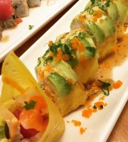Best Hikari Sushi