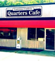 Quarters Cafe