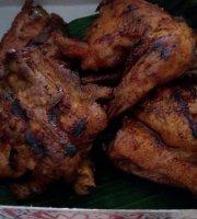 Depot Ayam Bakar Langganan