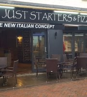 Just Starters & Pizza Windsor